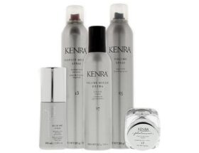 kenra blow dry spray