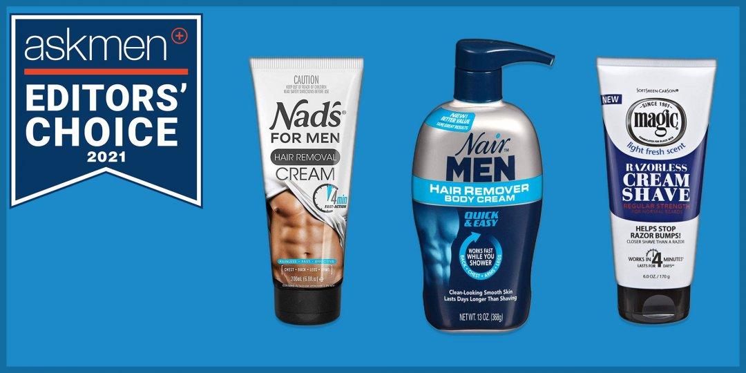 Hair Removal Cream men